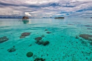 Туризм Индонезия