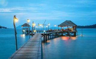 Туризм Тайланд