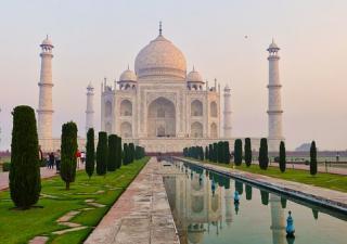 Туризм Индия