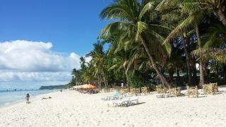 Туризм Филиппины